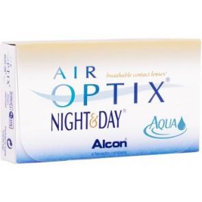 Alcon Air Optix Aqua Night & Day 1x6
