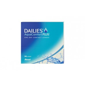 Alcon Dailies Aqua Comfort Plus 1x90