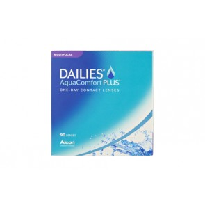 Alcon Dailies Aqua Comfort Plus Multifocal 1x90