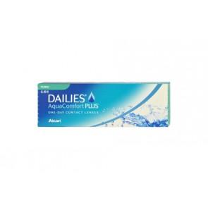 Alcon Dailies Aqua Comfort Plus Toric 1x30