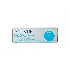 Johnson & Johnson 1-Day Acuvue Oasys Whit HydraLuxe 1X30