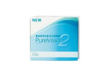 Baushc & Lomb Purevision 2 HD