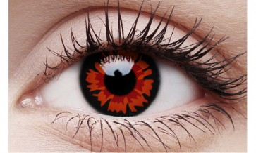 Funky Lens Volturi
