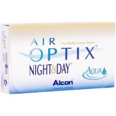Alcon Air Optix Aqua Night & Day 1x6