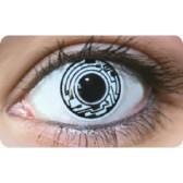 Funky Lens Cyborg