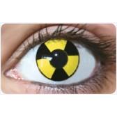 Funky Lens Radiate