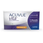 Johnson & Johnson Acuvue Vita For Astigmatism 1x6