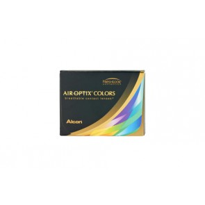 Alcon Air Optix Colors 1x2