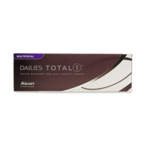 Alcon Dailies Total 1 Multifocal 1x30