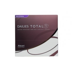 Alcon Dailies Total 1 Multifocal 1x90