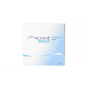 Johnson & Johnson 1-Day Acuvue Moist for Astigmatism 1x90