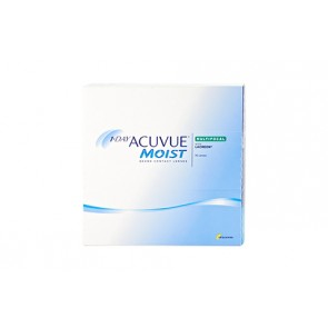 Johnson & Johnson 1-Day Acuvue Moist Multifocal 1X90