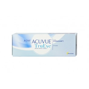 Johnson & Johnson 1-Day Acuvue TruEye 1 x 30
