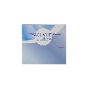 Johnson & Johnson 1-Day Acuvue TruEye 1 x 90