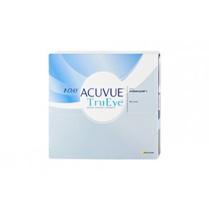 Johnson & Johnson 1-Day Acuvue TruEye 1x180