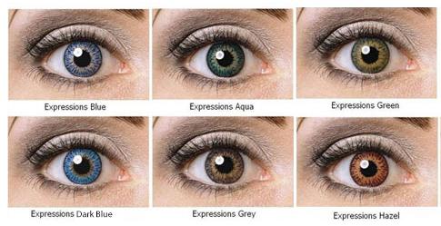 8e1d0e7639 CooperVision Expressions Colors